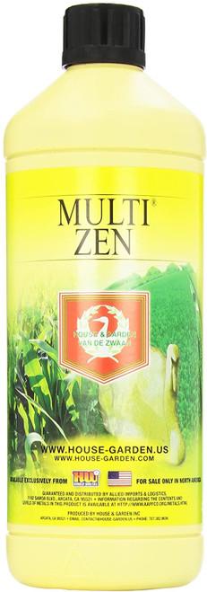 House and Garden Multi Zen 1 Liter