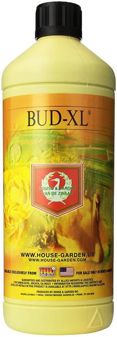 House and Garden Bud XL 1 Liter