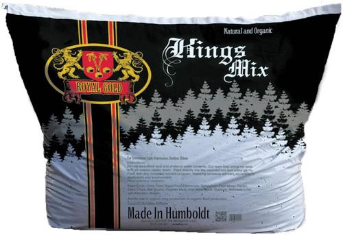 Royal Gold Kings Mix 3.0 Cu Ft