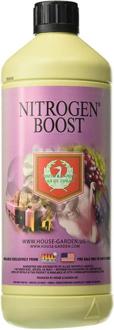House and Garden Nitrogen Boost 1 Liter