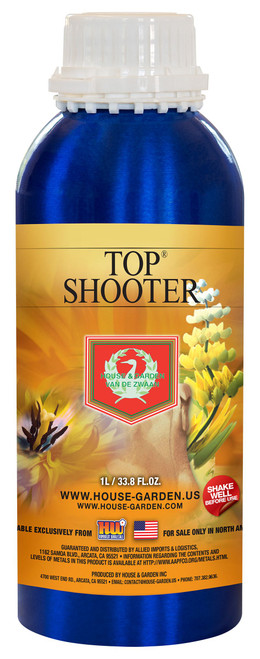 Top Shooter Liter