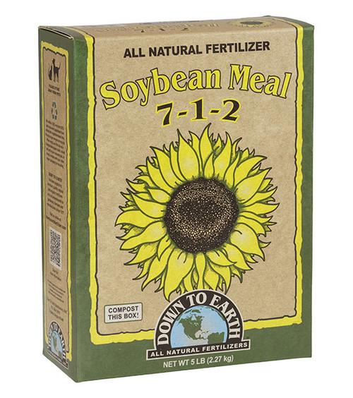 Soybean Meal (5 lb)