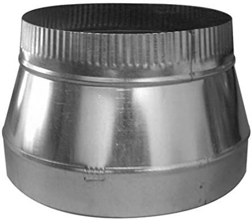 12 inch x 14 Inch Duct Reducer