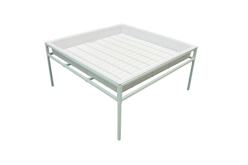 Fast Fit Tray Stand 4 ft x 4 ft