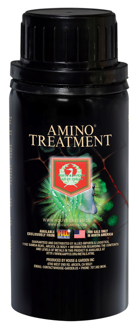 House and Garden Amino Treatment 100 mL