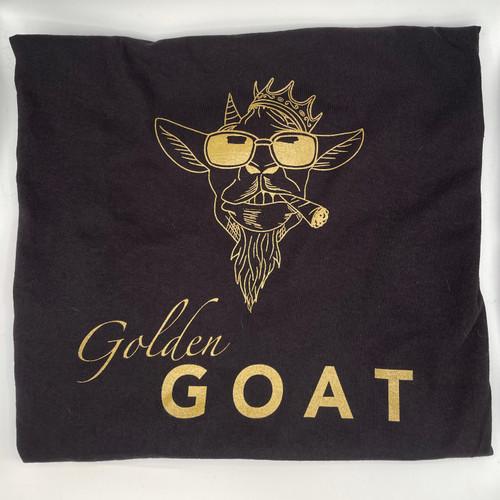 Golden Goat Strain Shirt