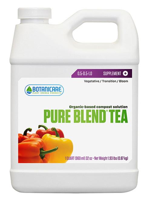 Botanicare Pure Blend Tea (quart)