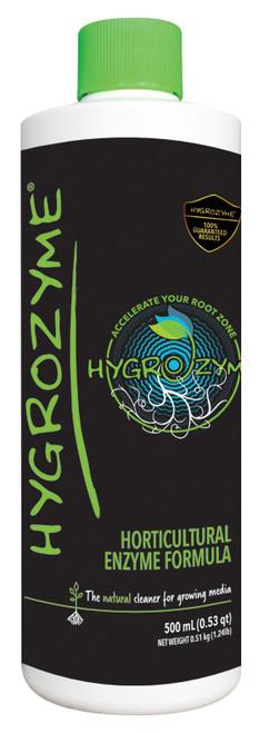 Hygrozyme Horticultural Enzymatic Formula (500mL)
