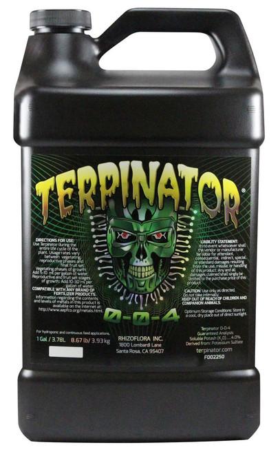 Terpinator (gal)