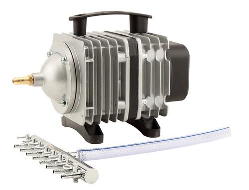 EcoPlus Commercial Air 5- 80 watt single outlet 1300gph