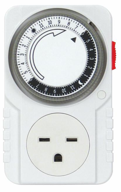 Titan Controls® Apollo® 10 - 240 V Mechanical Timer