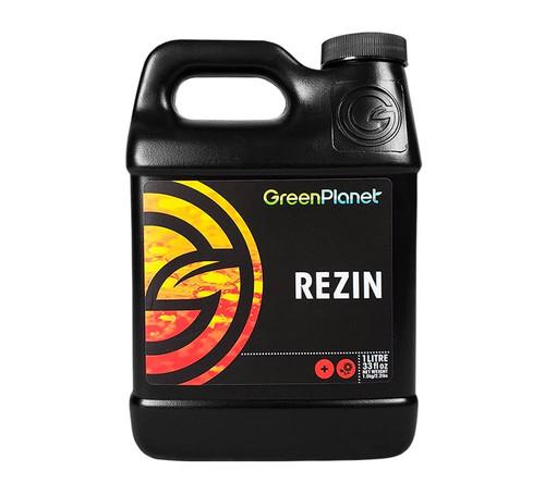 Green Planet Rezin (Liter)