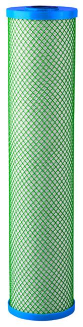 Hydro-Logic Big Boy - Carbon Filter - Green - Coconut