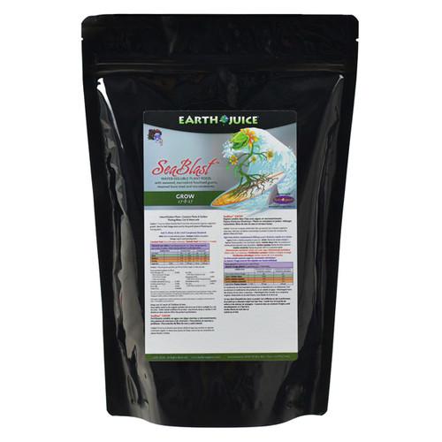 Earth Juice Seablast Grow (5 lb)