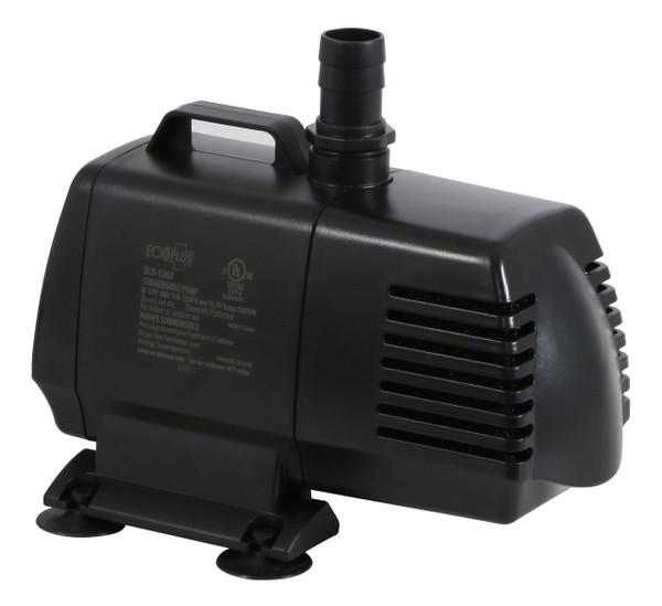 EcoPlus Submersible Pump-1267