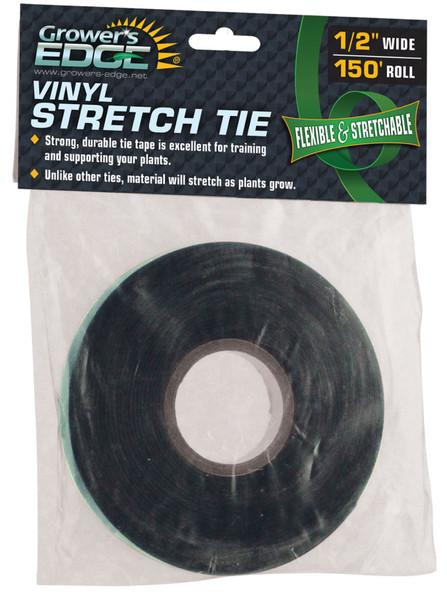 Vinyl Stretch Tie