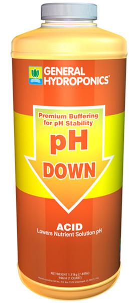 pH Down (quart)