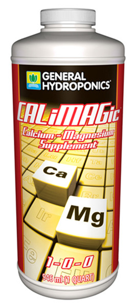 CALiMAGic quart