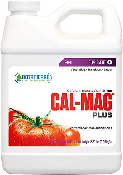 Botanicare Cal Mag Plus (Quart)