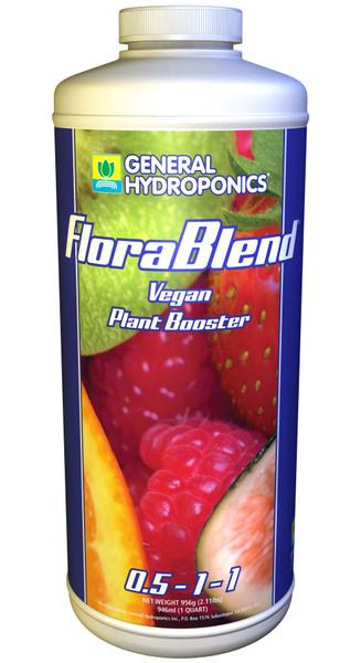 FloraBlend Compost Tea (Quart)