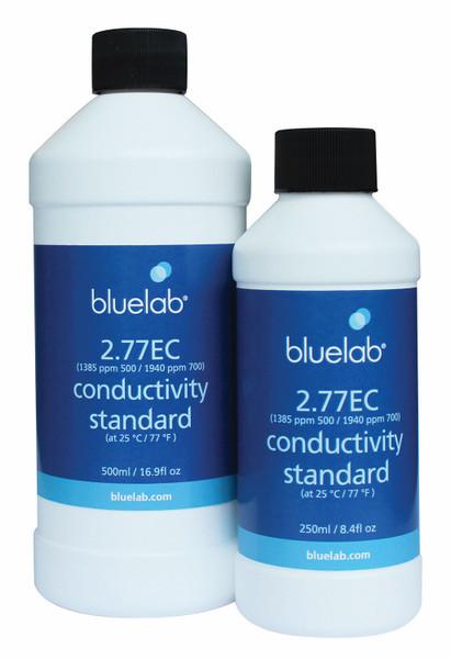 Bluelab 2.77EC Conductivity Solution 500 ml