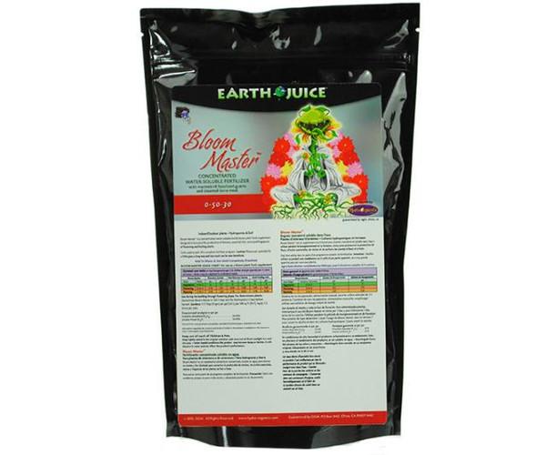 Earth Juice Bloom Master, 3lbs