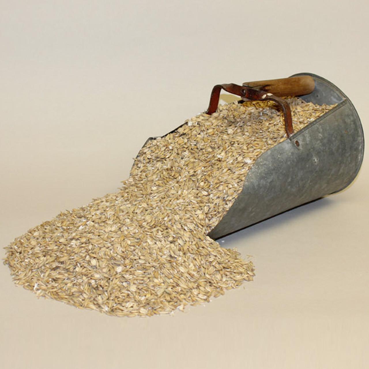 Bryant Grain Crimped Oats (1102)