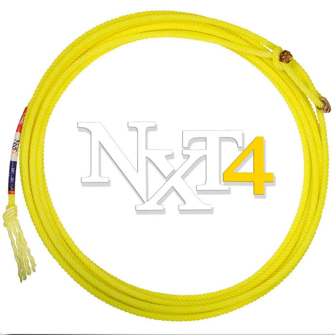 Rattler NXT4 - Heel Rope 3/8 35 (7656)