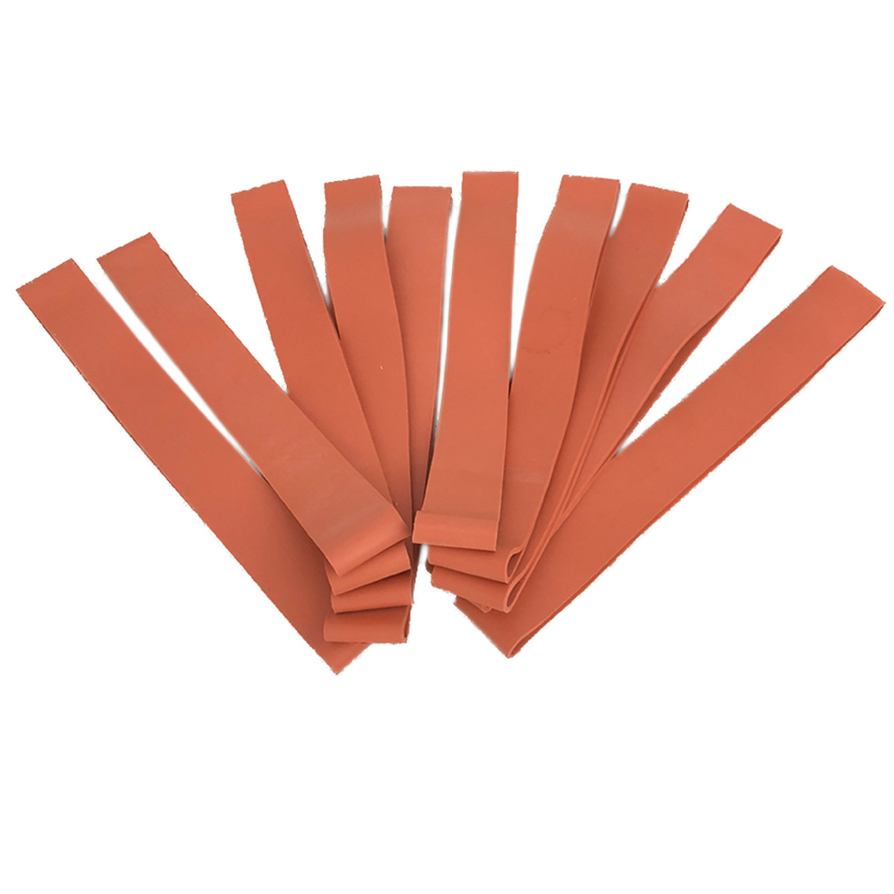 Red dally wraps from Horsecraft, pack of 10.