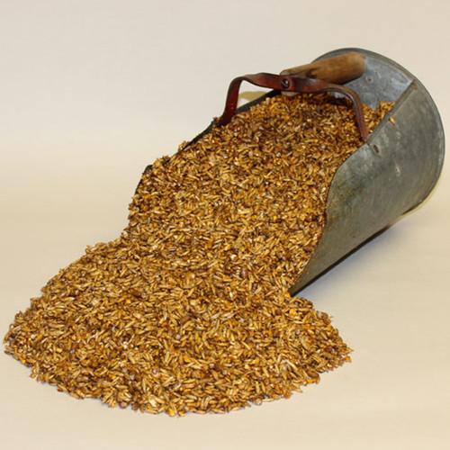 Bryant Grain 12% Hi-Fat Sweet Feed Horseman's Special