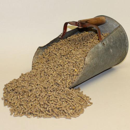 Bryant Grain 12% Hi-Fat Horse Pellet 5% Fat (15565)