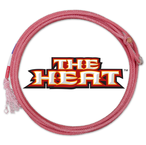 Classic The Heat - Hd Rope 3/8 30