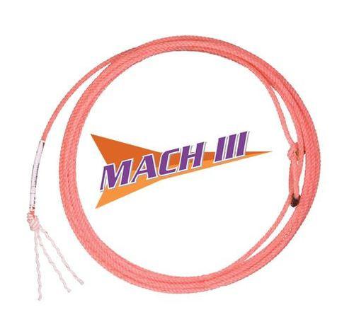Fast Back Mach III Head Rope 3/8 x 31 (4026)