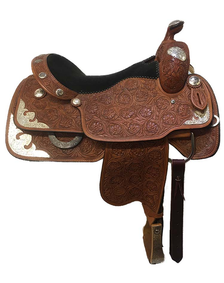 Do You Take Used Saddles in Trade?