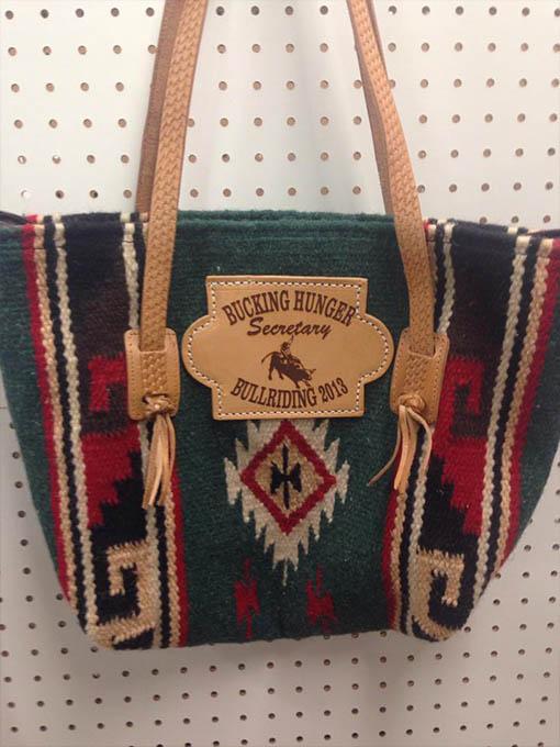 trophy purse