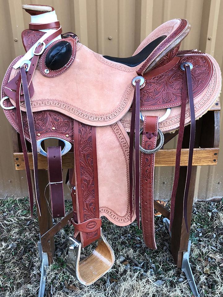 Fort Worth Saddle Co