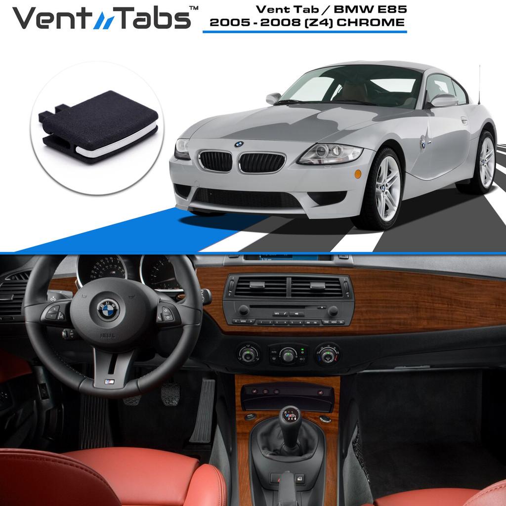 Vent Tab / BMW E85 2005 - 2008 (Z4)