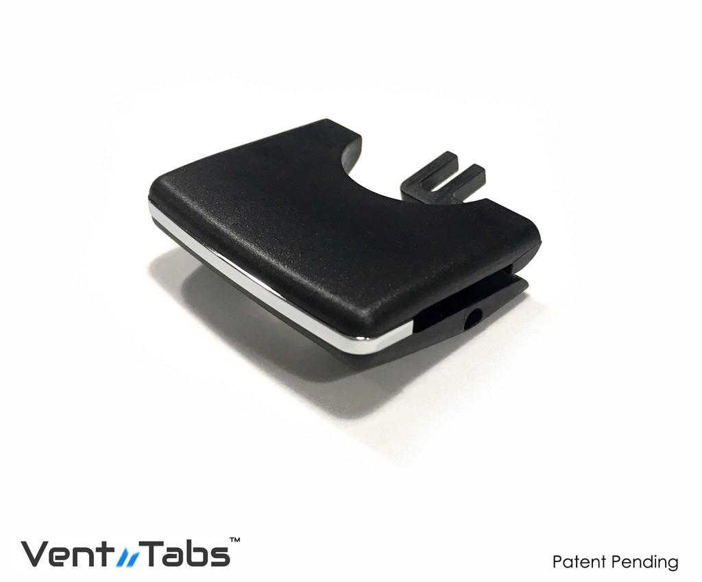ML / GL tab Black