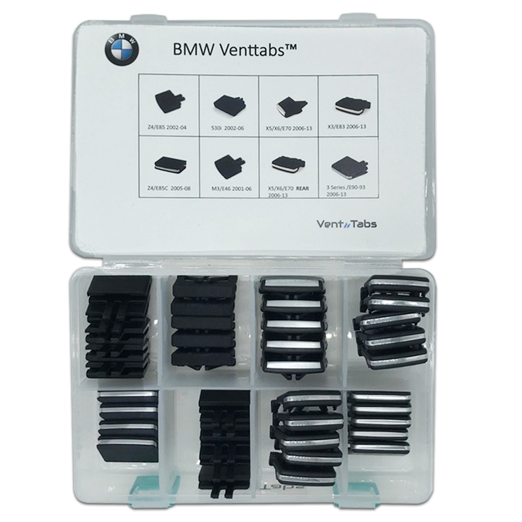 BMW Pro Dealer Kit