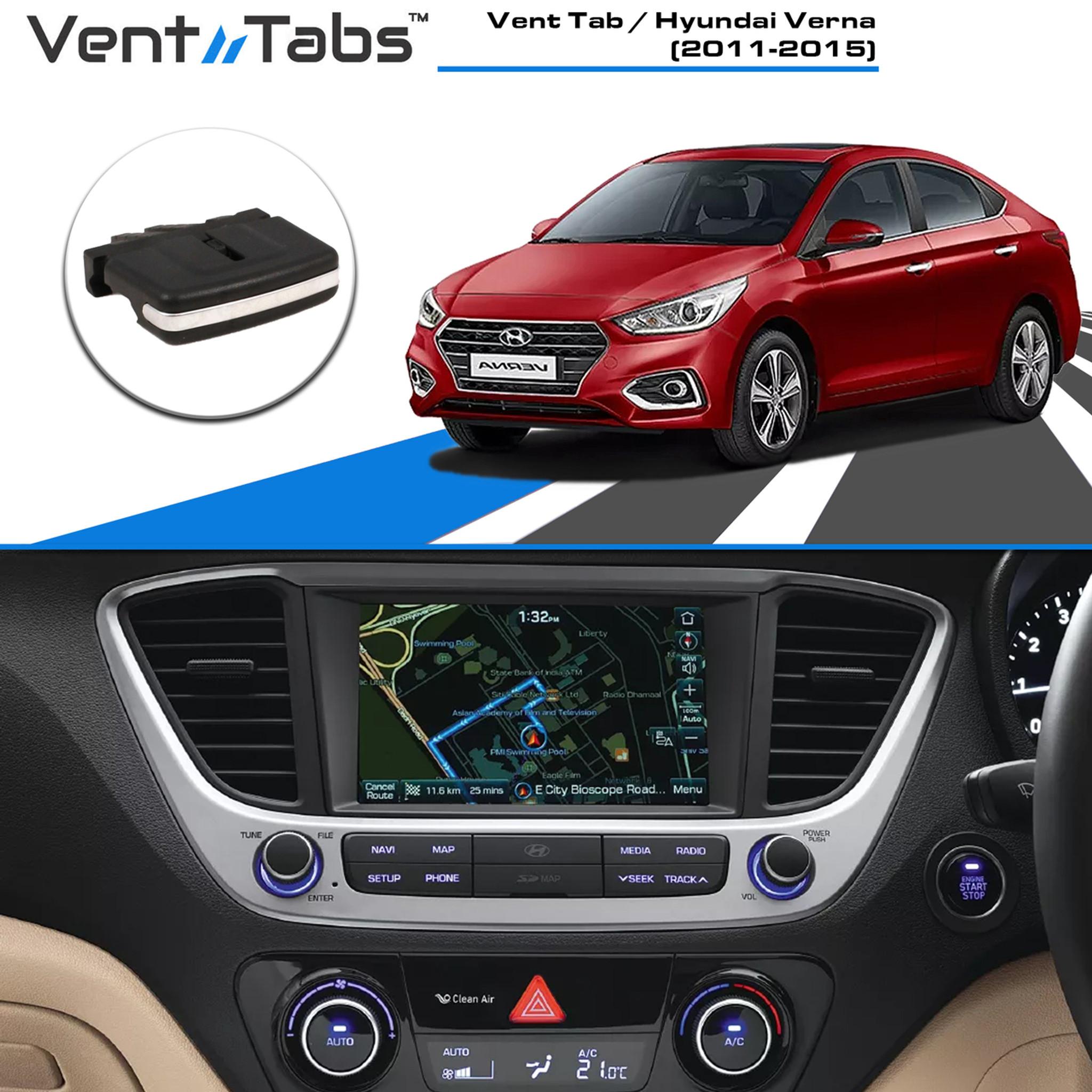 Hyundai Verna (2011-2015