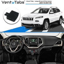 Vent Tab / Jeep Grand Cherokee 2013-2015