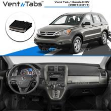 Vent Tab / Honda CRV 2007-2011
