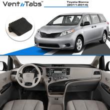 Vent Tab / Toyota Sienna (2011-2014)