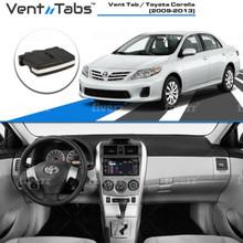 Vent Tab / Toyota Corolla (2009-2013)