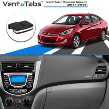 Vent Tab / Hyundai Accent (2011-2015)