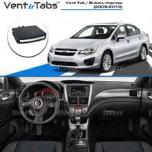 Vent Tab / Subaru Impreza | Forester (2009-2013)