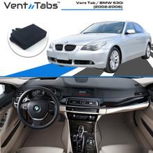 Vent Tab / BMW 530i (2002-2006)