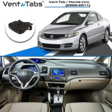 Vent Tab / Honda Civic 2006-2011