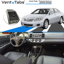 Vent Tab / Toyota Camry 2002-2006
