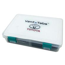 Toyota Pro Dealer Kit